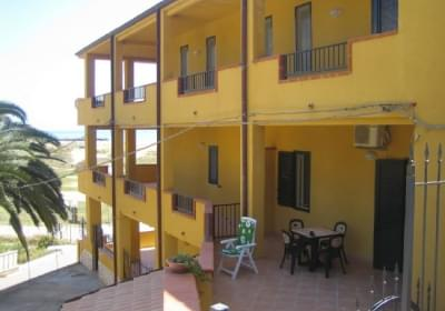 Casa Vacanze Appartamento Al Mare